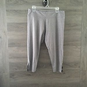 Victoria Sport Cropped Leggings